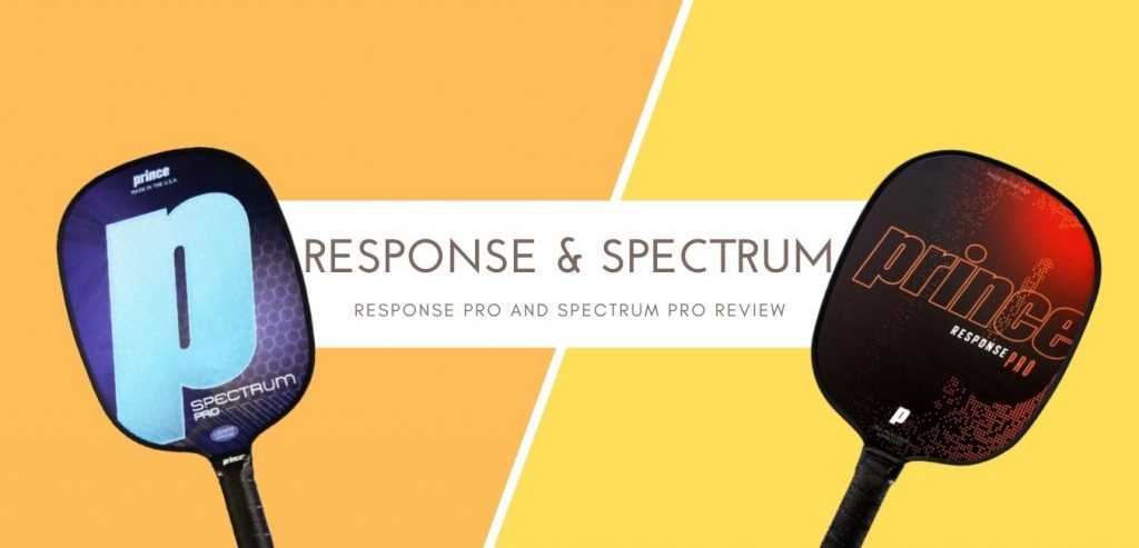 Response Pro and Spectrum Pro Review